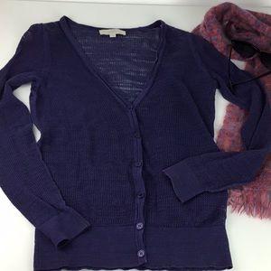 Ann Taylor LOFT sweater classic size M